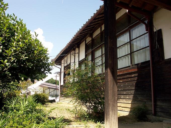 旧黒川小学校校舎_f0116479_10503767.jpg
