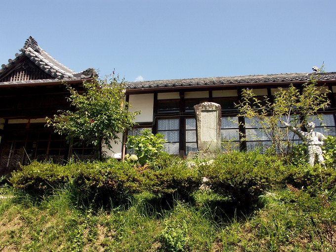 旧黒川小学校校舎_f0116479_10511570.jpg