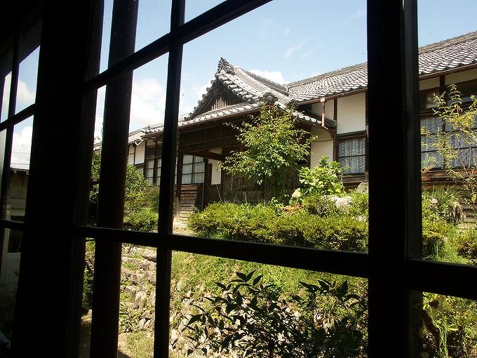 旧黒川小学校校舎_f0116479_11162419.jpg