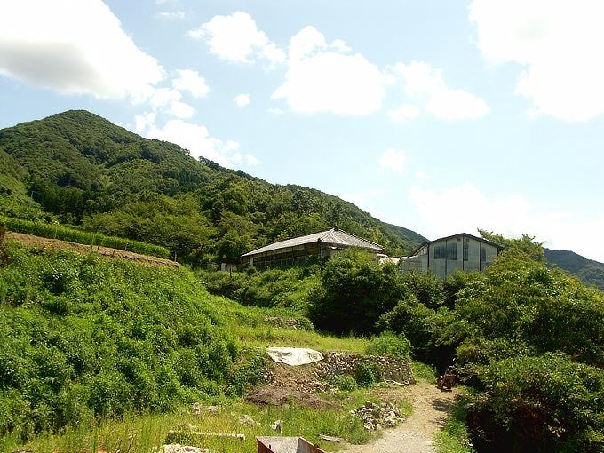 旧黒川小学校校舎_f0116479_11212450.jpg