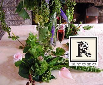 自由学園明日館公開講座「心を込めてテーブルコーディネート…おもてなし美人のマナー」_c0128489_20441483.jpg