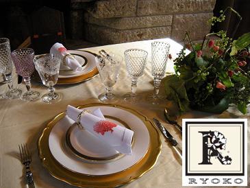 自由学園明日館公開講座「心を込めてテーブルコーディネート…おもてなし美人のマナー」_c0128489_20511941.jpg
