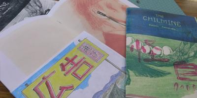 THE TOKYO ART BOOK FAIR 2010_d0165298_0512428.jpg
