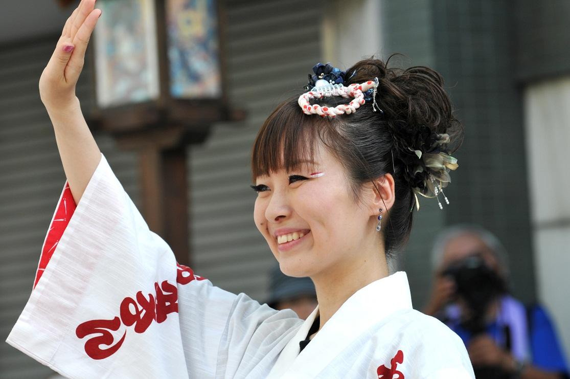 瑞浪七夕祭り_f0184198_0364461.jpg