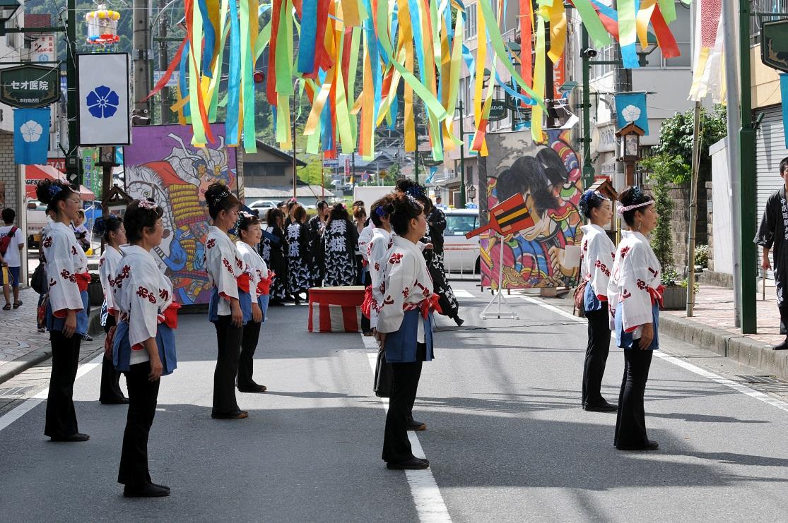 瑞浪七夕祭り_f0184198_037950.jpg