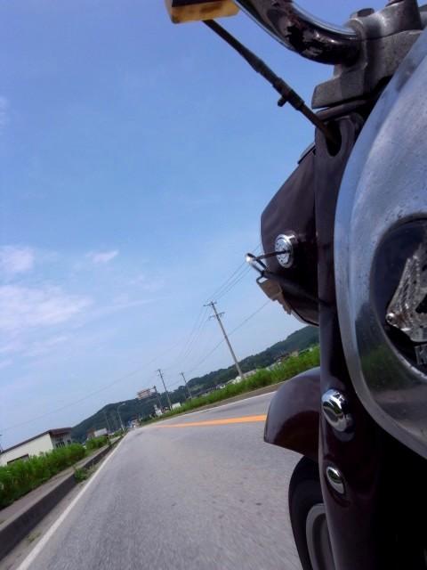 THE MOTORCYCLE CLASSICS SUMMER MEETING 2010_b0132101_16565434.jpg