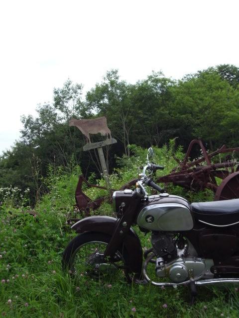 THE MOTORCYCLE CLASSICS SUMMER MEETING 2010_b0132101_1658466.jpg