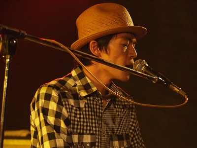 Tetsuro Yafune in Kobe_c0077105_8382389.jpg