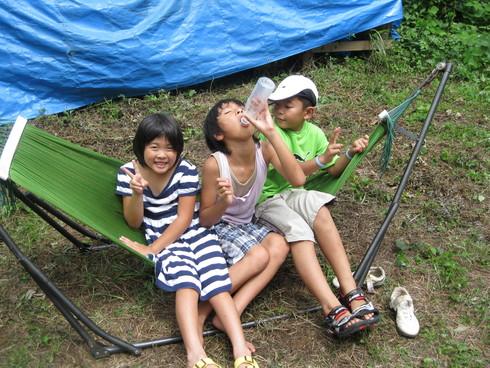 「子供キャンプ」開始~~!!!!_a0125419_13483395.jpg
