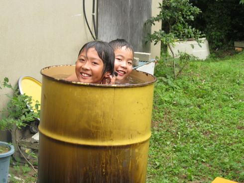 「子供キャンプ」開始~~!!!!_a0125419_14115656.jpg