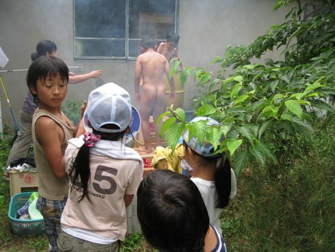 「子供キャンプ」開始~~!!!!_a0125419_14142039.jpg