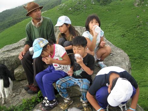 子供キャンプ「2日目」~~_a0125419_144665.jpg