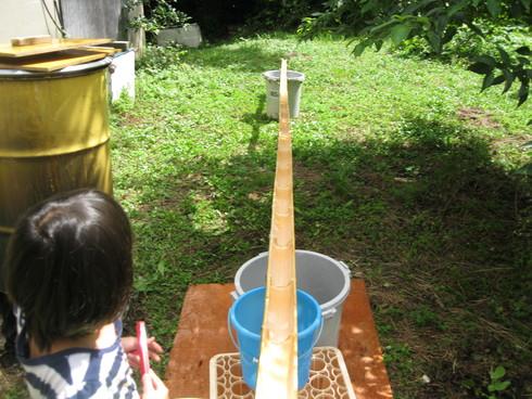 子供キャンプ「2日目」~~_a0125419_14582361.jpg