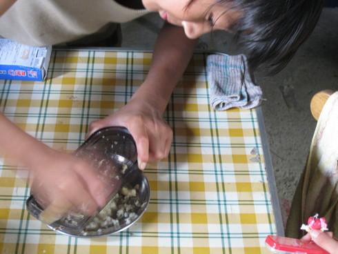 子供キャンプ「2日目」~~_a0125419_150498.jpg