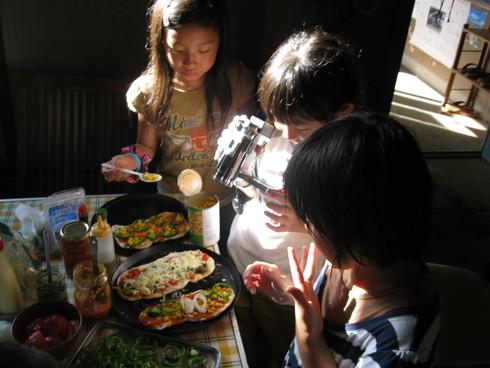 子供キャンプ「2日目」~~_a0125419_15171210.jpg