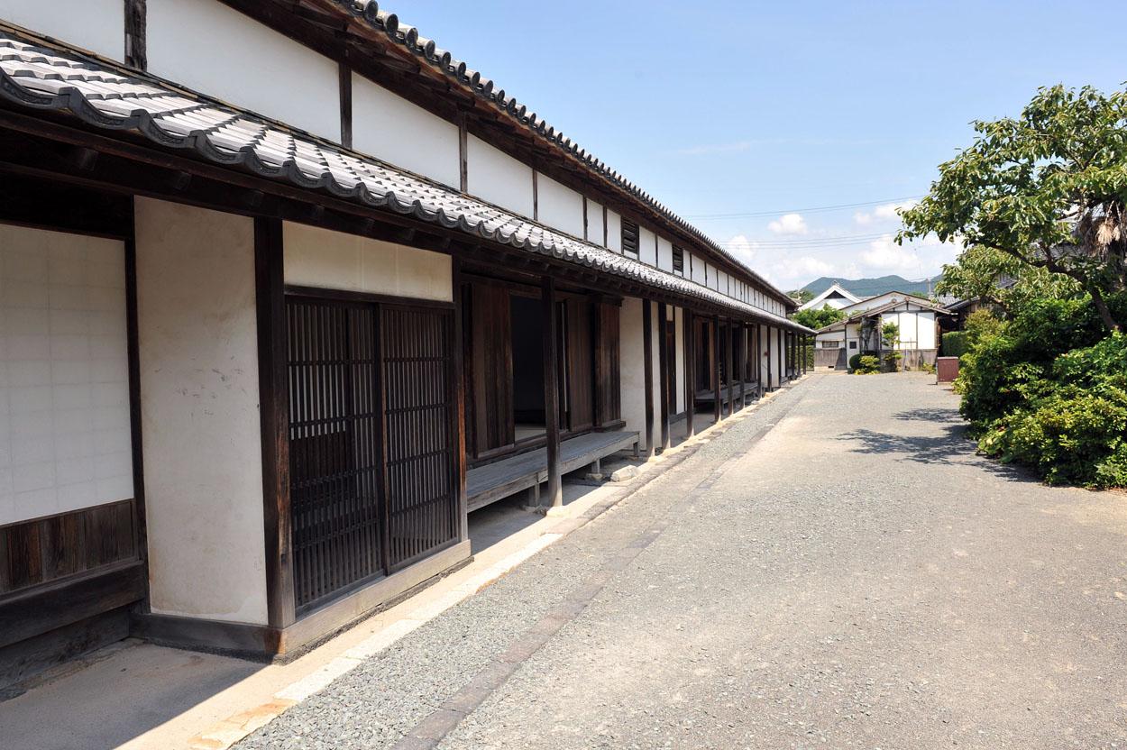 城下町 萩市_f0172619_9505246.jpg
