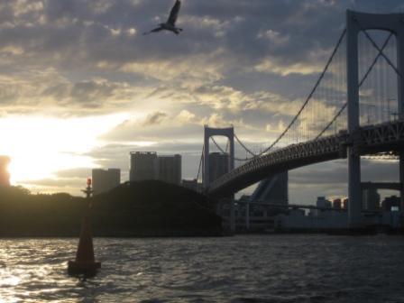 東京湾クルーズ_b0094826_11561847.jpg