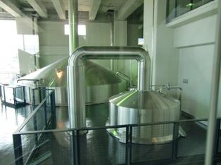 ビール工場に行ってきました_f0178060_214434.jpg