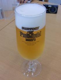 ビール工場に行ってきました_f0178060_2183890.jpg