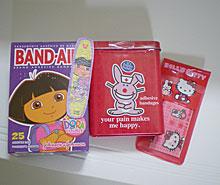 Band-aid collection_b0195783_1159374.jpg