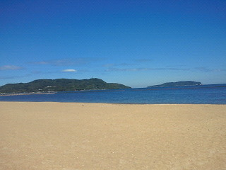 砂浜_a0163896_10212086.jpg
