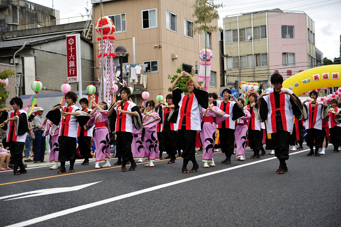 瑞浪七夕祭り_f0184198_0525049.jpg