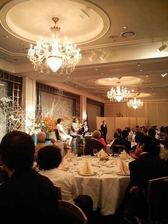 竹中麗湖出版記念イベント~その2_c0129404_021585.jpg