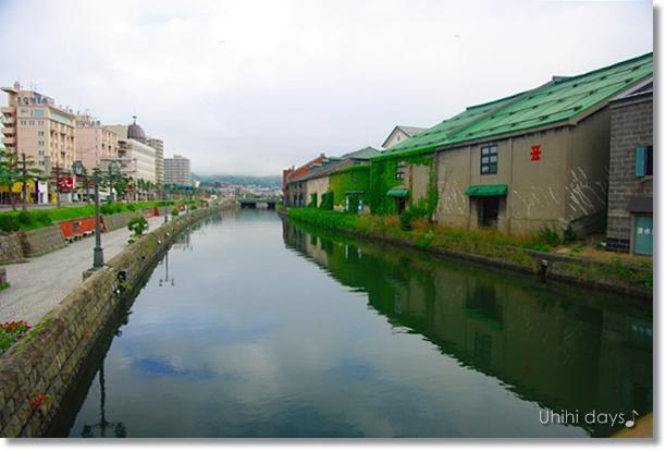 北海道タンデムツーリング 丘の町美瑛へ・・・ _f0179404_21204775.jpg