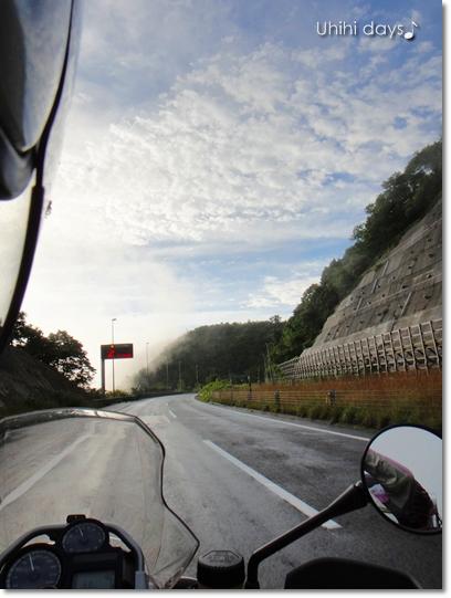 北海道タンデムツーリング 丘の町美瑛へ・・・ _f0179404_22125759.jpg