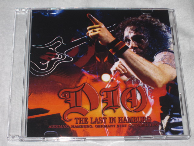 DIO / THE LAST IN HAMBURUG_b0042308_22205814.jpg