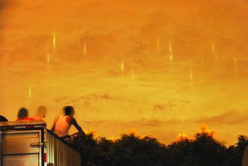 中国のUFOとチャーチルのUFO隠蔽工作:UFOと宇宙人情報の開示が地球維新を導く!_e0171614_9453932.jpg