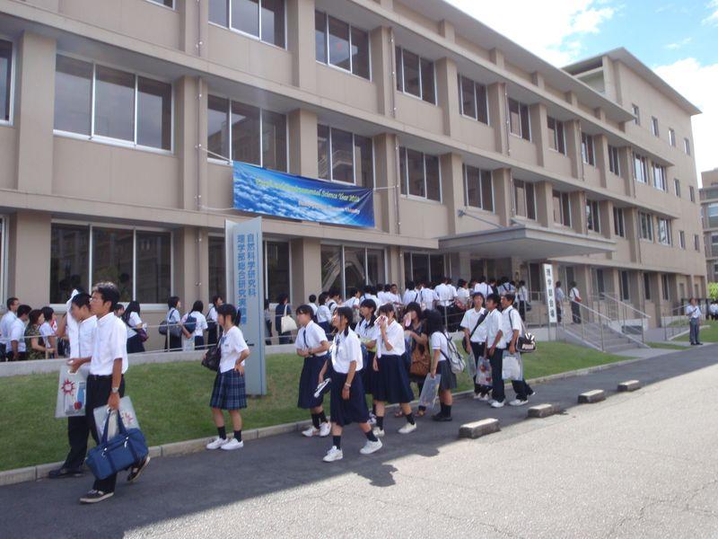 熊本大学2日目オープンキャンパスとぶつかる_c0025115_21592383.jpg