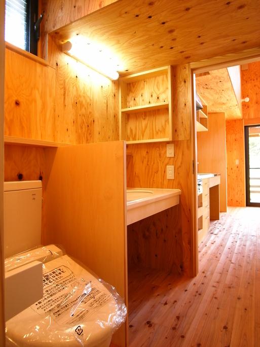 OTさんの家 完成(2) 2010/8/10_a0039934_18563382.jpg