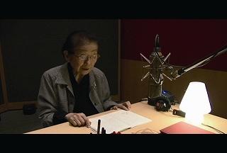 戦後65年、93歳の朗読、秋山ちえ子の「かわいそうなぞう」今年も!_e0025035_2348502.jpg