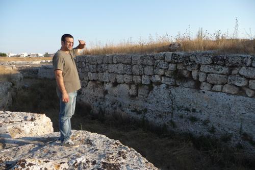 古代ローマ時代以前のプーリア_f0106597_351794.jpg