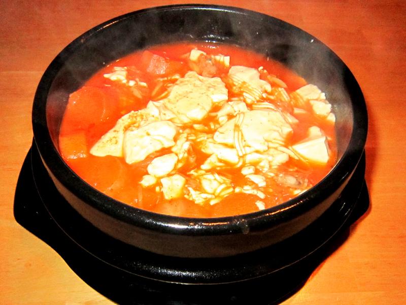 韓国風豆腐チゲ_b0083801_2318142.jpg