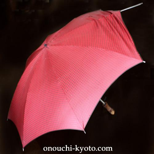 犬の手元がついた40年前の傘が・・・_f0184004_10242126.jpg
