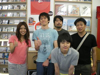 Tetsuro Yafune in Kobe_c0077105_23471442.jpg