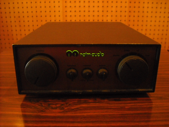 NAIM AUDIO NAIT2 (PHONO TYPE)_f0004336_1545166.jpg