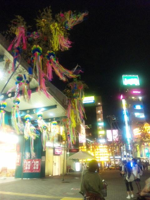 阿佐ヶ谷スターロードフェスティバル、終了☆_c0119259_21295917.jpg