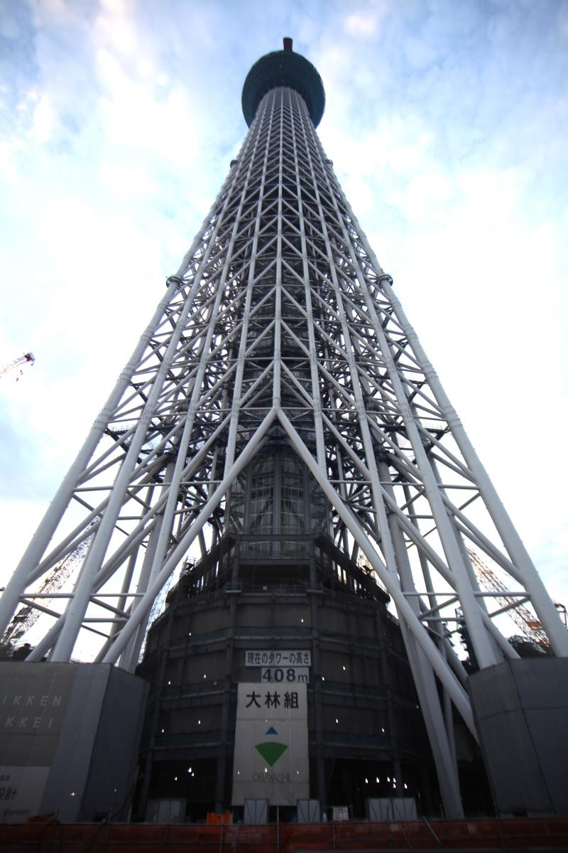 東京スカイツリー その14_b0083801_324716.jpg