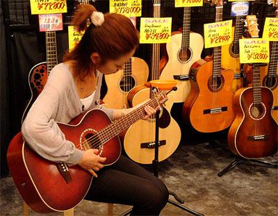 ギターを求めてお茶の水へ_c0137404_8333555.jpg