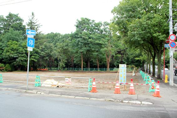 一等地の公共空間_f0160407_4463598.jpg