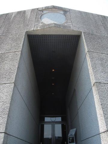 東京造形大学附属横山記念マンズー美術館_d0138618_10322177.jpg