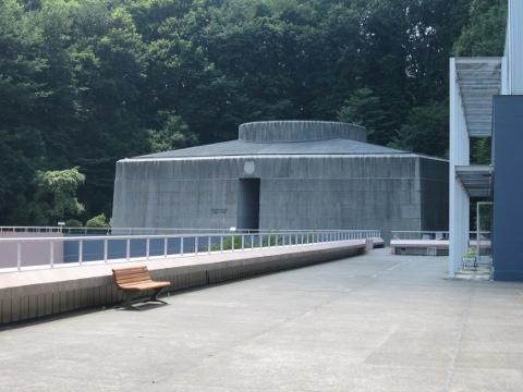 東京造形大学附属横山記念マンズー美術館_d0138618_1033534.jpg