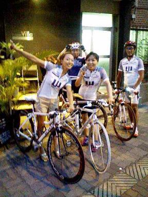 克枝ちゃん~自転車編!!_c0187025_163721.jpg