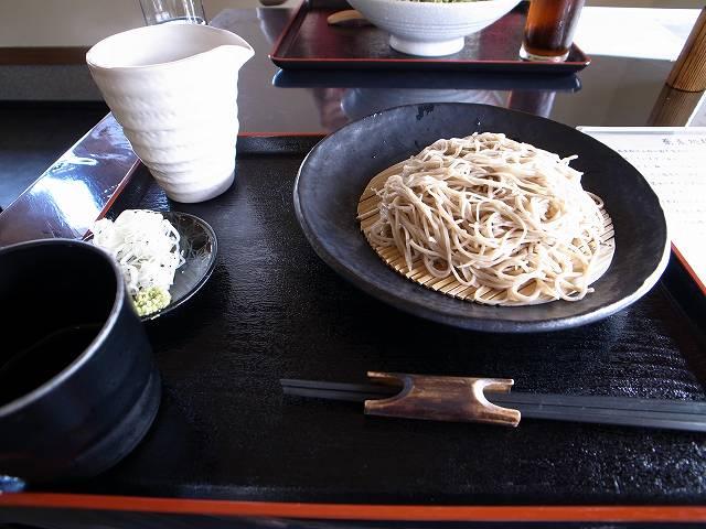 蕎麦処 梶の葉@阿見_a0091865_23144071.jpg