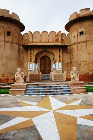 インド通信4 ラジャスターンを満喫できるお気に入りホテル_a0138976_21482218.jpg