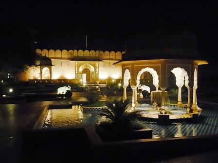 インド通信4 ラジャスターンを満喫できるお気に入りホテル_a0138976_2150013.jpg