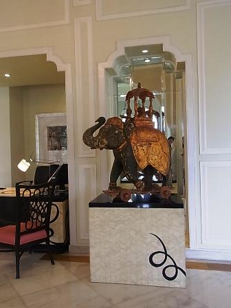 インド通信4 ラジャスターンを満喫できるお気に入りホテル_a0138976_21543466.jpg